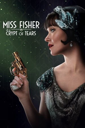 Nonton Miss Fisher and the Crypt of Tears (2020) Sub Indo Terbaru