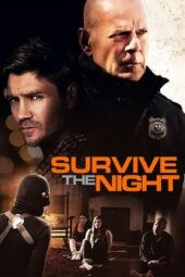 Nonton Survive the Night (2020) Sub Indo Terbaru